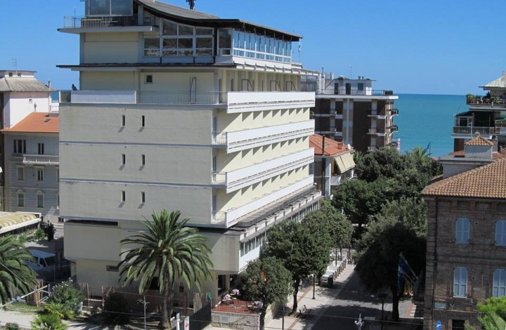Porto S Giorgio Hotel