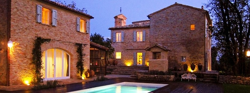 Castello Di Granarola -The long stay house by Brandina- | Le Marche